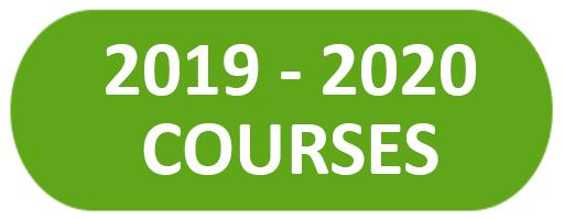 2019-2020 Courses